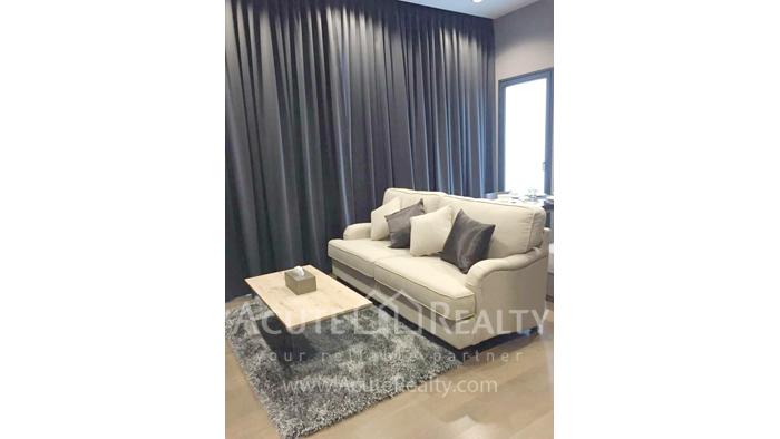 Condominium  for sale The Diplomat Sathorn Sathorn image9