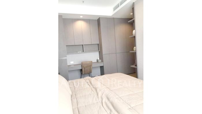 Condominium  for sale The Diplomat Sathorn Sathorn image14