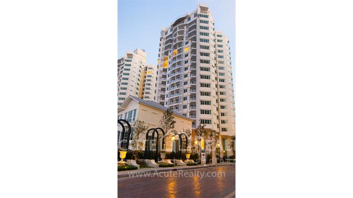 Condominium  for rent Supalai Wellington Ratchadapisek image1