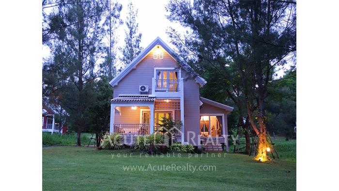房屋  for sale Brookside Valley, Muang Rayong, Rayong. image0