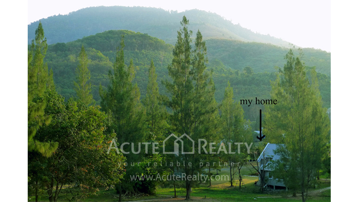 House  for sale Brookside Valley, Muang Rayong, Rayong. image2