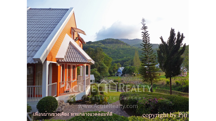 房屋  for sale Brookside Valley, Muang Rayong, Rayong. image9