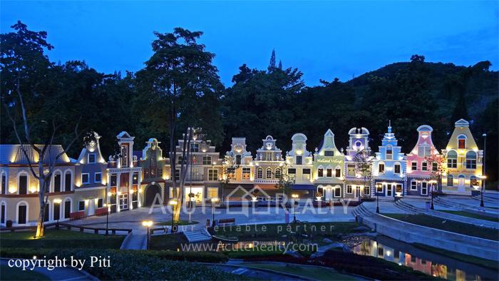 房屋  for sale Brookside Valley, Muang Rayong, Rayong. image12