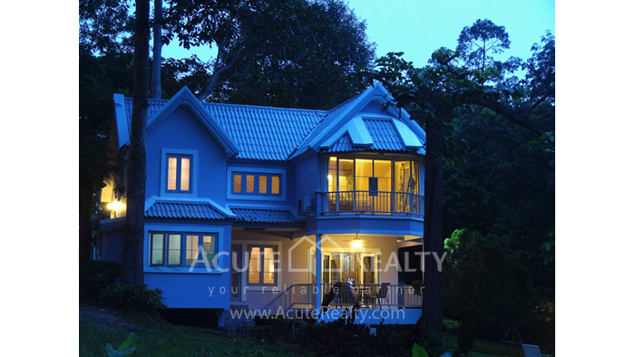 House  for sale Brookside Valley Resort Rayong  image0