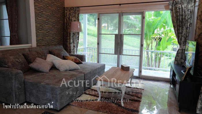 House  for sale Brookside Valley Resort Rayong  image5