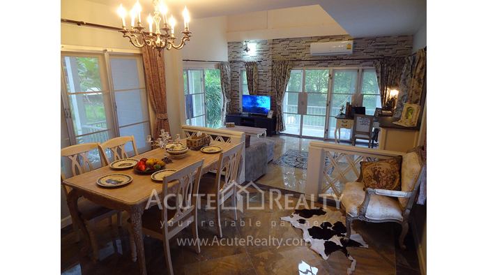 House  for sale Brookside Valley Resort Rayong  image7