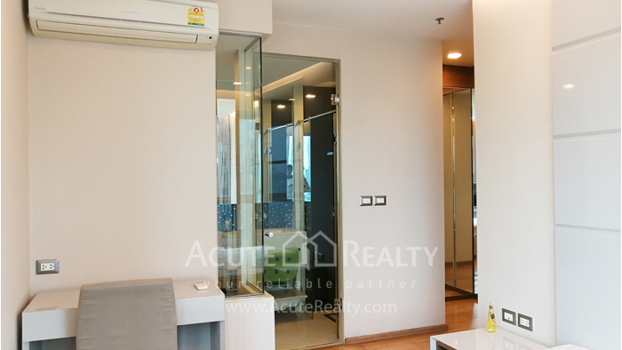 Condominium  for rent The Address Asoke  Asoke image3