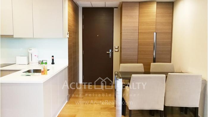 Condominium  for rent The Address Asoke  Asoke image10
