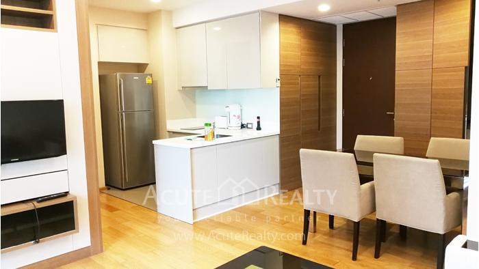 Condominium  for rent The Address Asoke  Asoke image11
