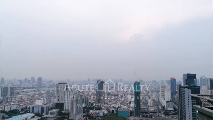 Condominium  for rent The Address Asoke  Asoke image24
