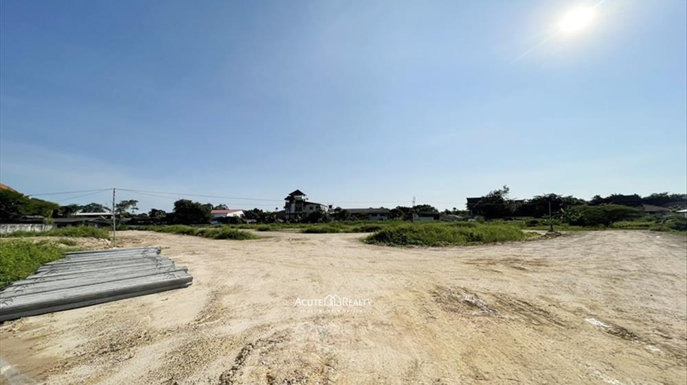 Land  for sale Chang Khien image0