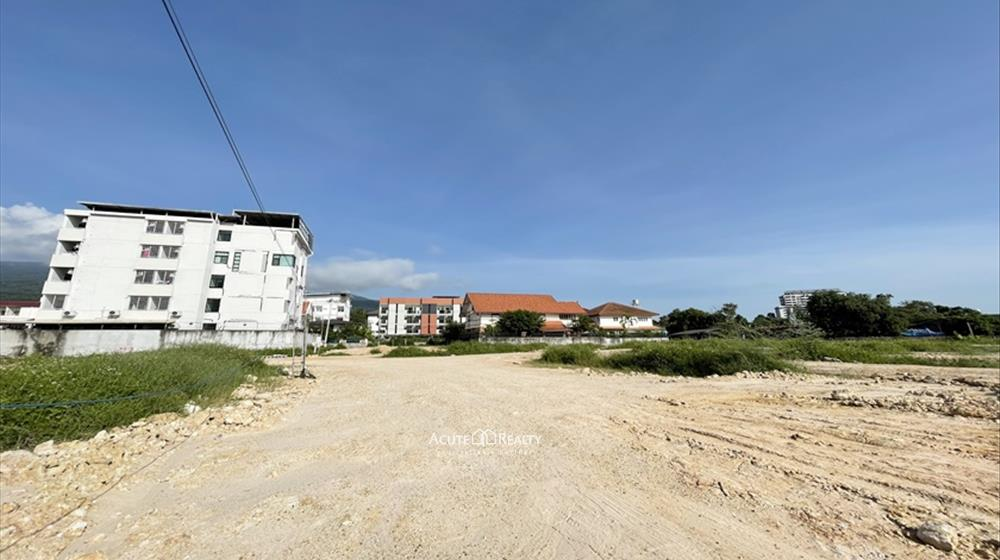 Land  for sale Chang Khien image1