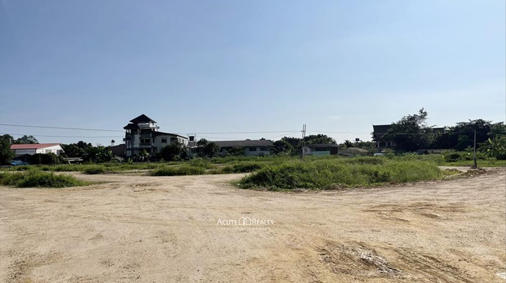 Land  for sale Chang Khien image2