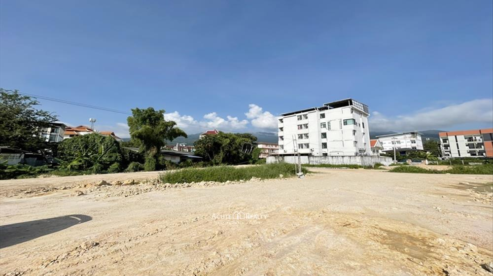 Land  for sale Chang Khien image5