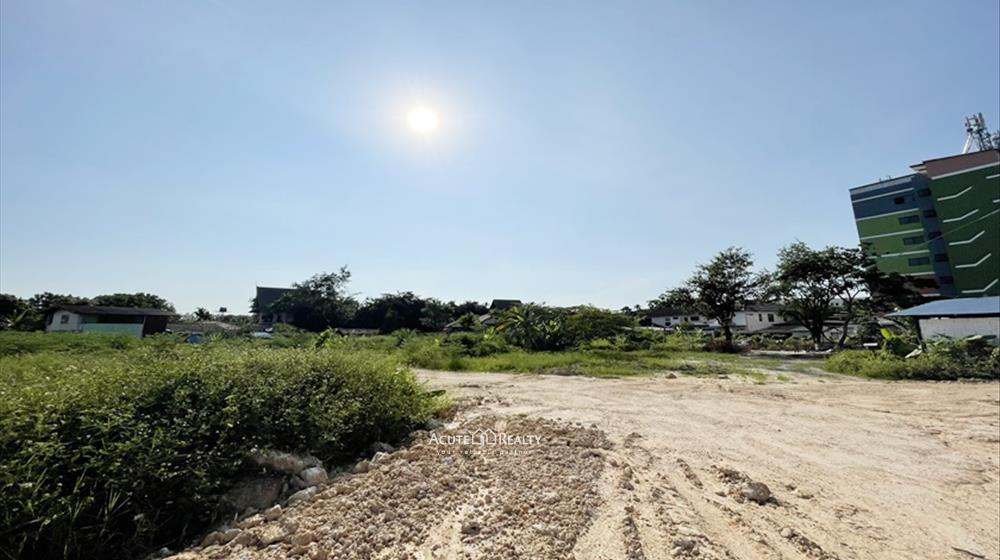 Land  for sale Chang Khien image7