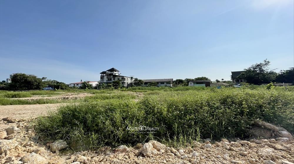 Land  for sale Chang Khien image8