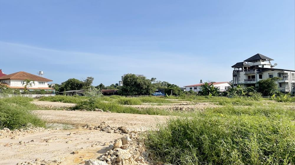 Land  for sale Chang Khien image9