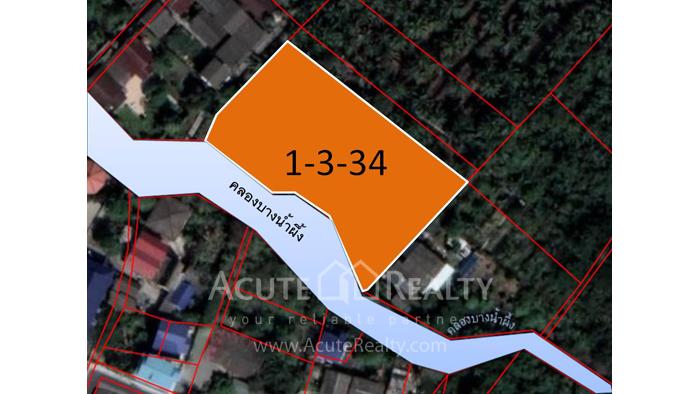 Land  for sale Bang kra choa, Phra Pra Daeng. image2