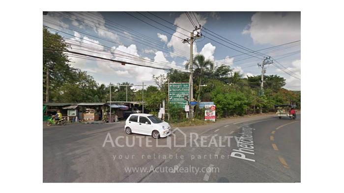 Land  for sale Bang kra choa, Phra Pra Daeng. image7