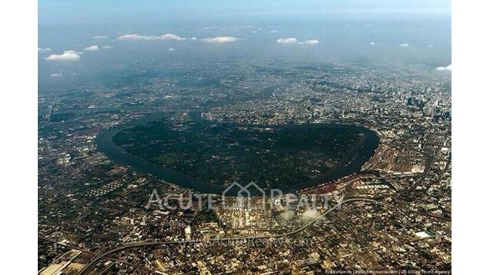 Land  for sale Bang kra choa, Phra Pra Daeng. image8