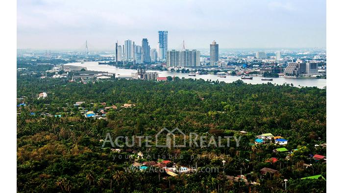 Land  for sale Bang kra choa, Phra Pra Daeng. image9