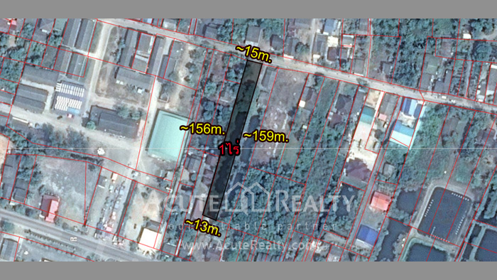 Land  for sale Laem Sing, Chanthaburi. image0