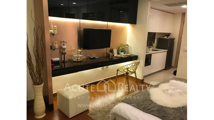 Condominium  for rent THE PALM WONGAMAT BEACH PATTAYA Wongamat PATTAYA CHOUBURI image9