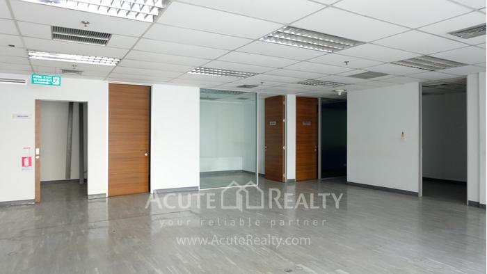 办公空间  for rent Sukhumvit 21(Asoke) image1