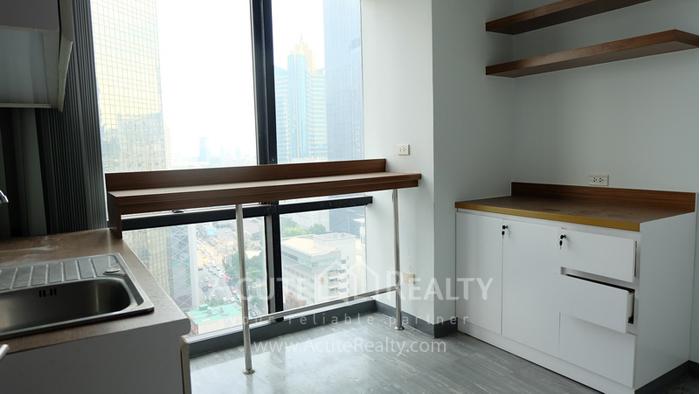办公空间  for rent Sukhumvit 21(Asoke) image4