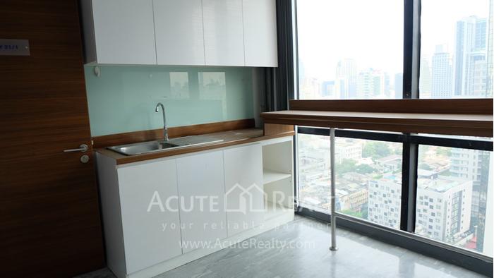 办公空间  for rent Sukhumvit 21(Asoke) image5