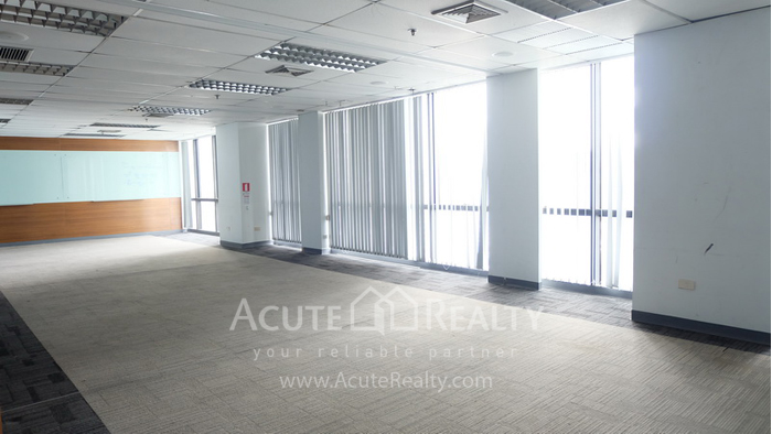 办公空间  for rent Sukhumvit 21(Asoke) image7