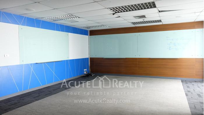 办公空间  for rent Sukhumvit 21(Asoke) image8