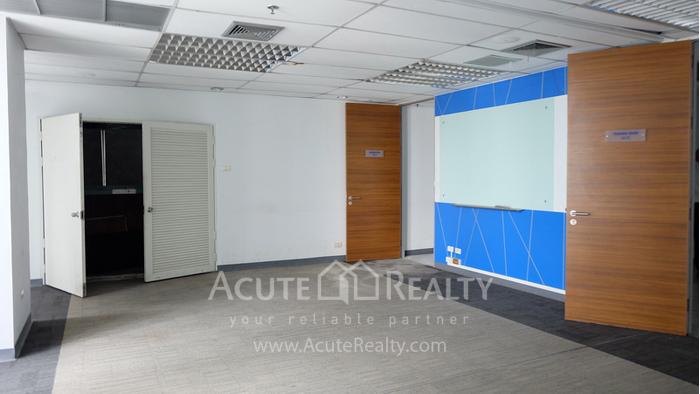 办公空间  for rent Sukhumvit 21(Asoke) image9
