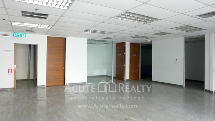 办公空间  for rent Sukhumvit 21(Asoke) image11