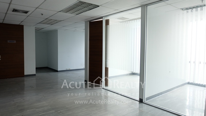 办公空间  for rent Sukhumvit 21(Asoke) image12