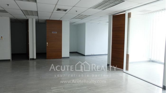 办公空间  for rent Sukhumvit 21(Asoke) image13