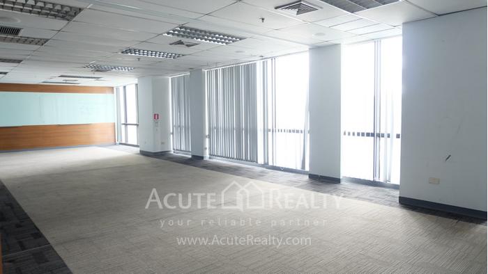 办公空间  for rent Sukhumvit 21(Asoke) image16