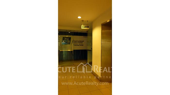 办公空间  for rent Sukhumvit 21(Asoke) image21