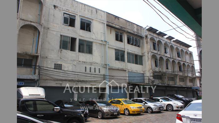 อพาร์ทเม้นท์-อาคารสำนักงาน-เพื่อขาย
