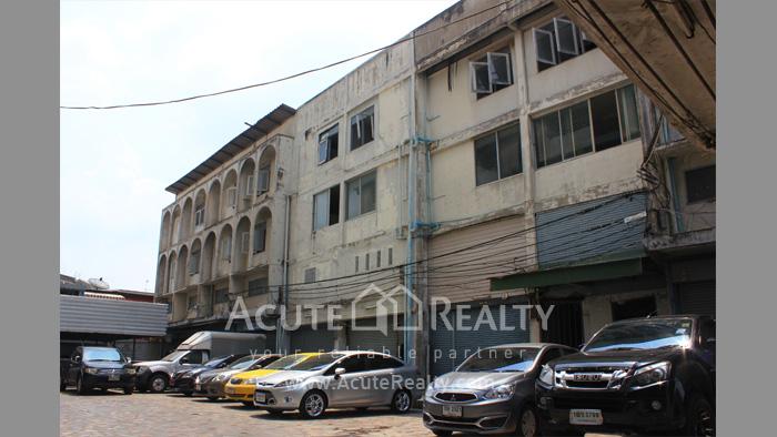 Apartment, Shophouse  for sale Ngamwongwan-Phongpetch image1