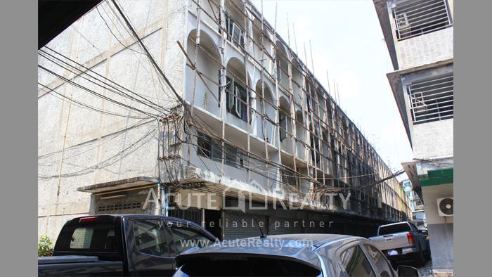 Apartment, Shophouse  for sale Ngamwongwan-Phongpetch image2