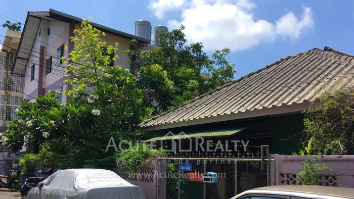 Apartment  for sale & for rent Old city Chaing Mai image0