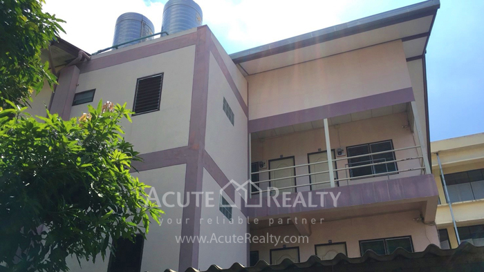 Apartment  for sale & for rent Old city Chaing Mai image2