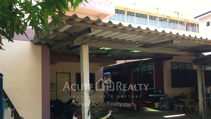 Apartment  for sale & for rent Old city Chaing Mai image3