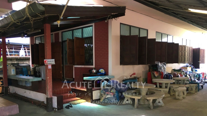 Apartment  for sale & for rent Old city Chaing Mai image4