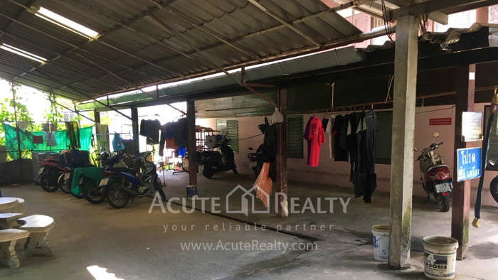 Apartment  for sale & for rent Old city Chaing Mai image5
