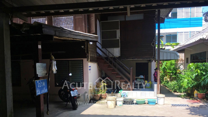 Apartment  for sale & for rent Old city Chaing Mai image6