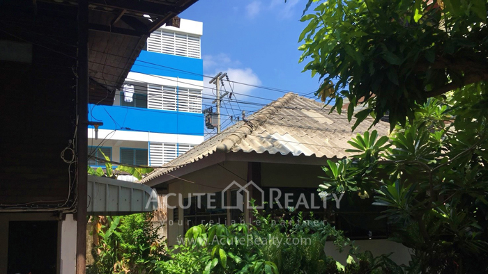Apartment  for sale & for rent Old city Chaing Mai image7