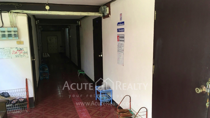 Apartment  for sale & for rent Old city Chaing Mai image8