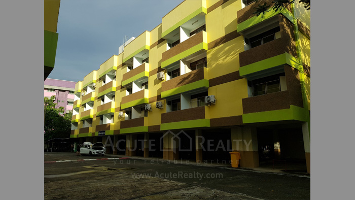 Apartment  for sale Long Had Bangsaen Rd, Soi 1. image1